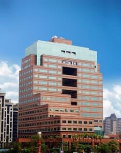 群益金融大楼 一号交易广场